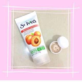 St ives apricot blemish control 30gr