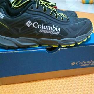 Running shoes columbia