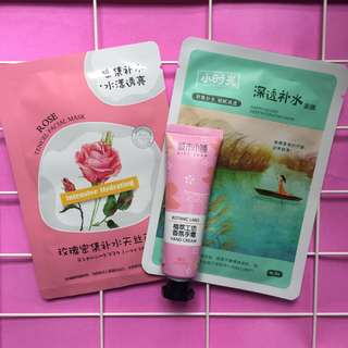 SPA DAY PACK - MINISO