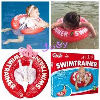 《德國Freds Swim Trainer嬰幼兒學習訓練水泡💦》