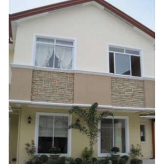 Townhouse For Sale SUMMERFIELD MARQUINA, Marikina City