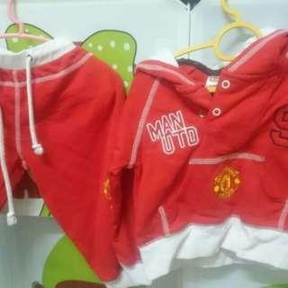 Baju kanak2