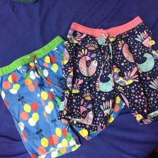 SM Shorts Bundle