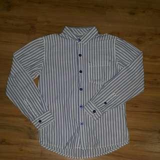 Kids Long sleeves shirt