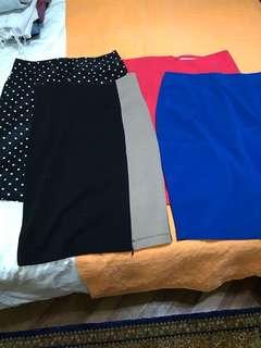 Office Skirt Bundle