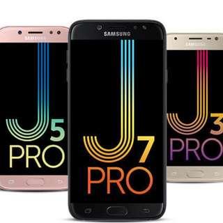 Kredit Hp Cepat Samsung J7 pro