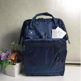 Anello Backpack - Blue