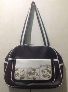 Mickey & Minie Shoulder Bag