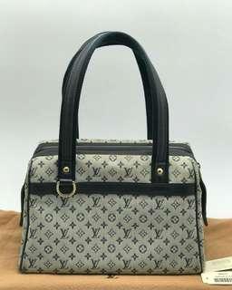Pre❤ Louis Vuitton Josephine Mono mini lin