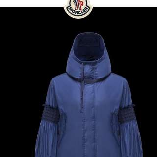 Moncler Embrun Size 1