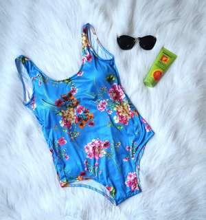 One-Piece swim wear