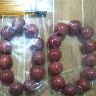 Red coral/marjan (natural & genuine)