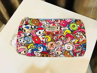 BNWT Tokipops Be Quick + free hobo strap
