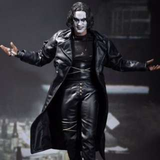 Hot Toys - The Crow