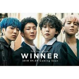 WINNER - EVERYD4Y