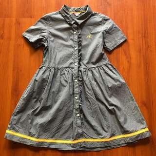 Preloved Sacoor Kids Dress