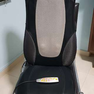 OTO Portable Seat Massager
