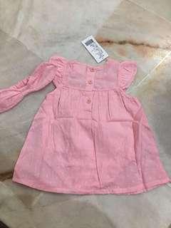 Dress 3-6 month