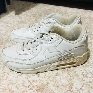 Nike Airmax Triple White (Replica)