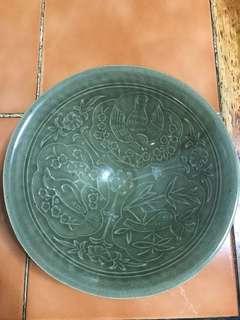 Ming Dynasty Yaozhou bowl
