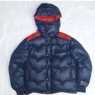 Salewa Down Jacket