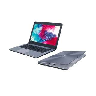kredit laptop asus a442uq core i7 7500u ram 8gb Hdd 1tb GT940MX-2gb free 1x cicilan