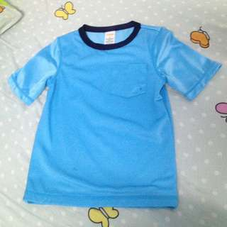 Boy Gymboree sport T-shirt