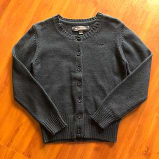NEW Sacoor Kids Knit Sweater