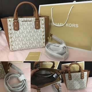 Brandnew Authentic Micheal Kors Bag
