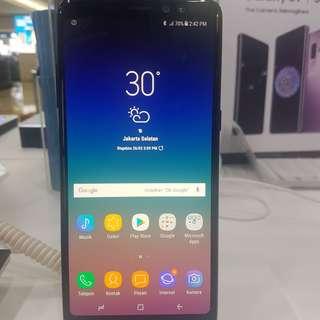 Promo Spesial Samsung Galaxy A8