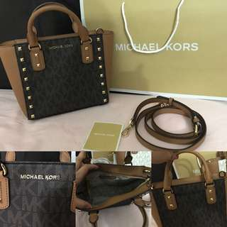 Brandnew Authentic Michael Kors Bag