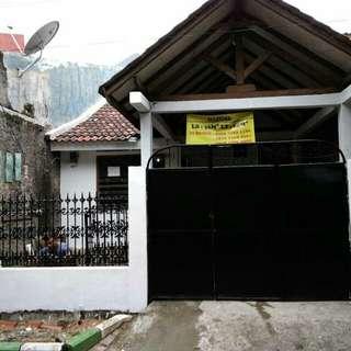 Dijual Rumah tipe 36 Di Villa Bogor Indah 2