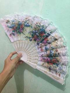 Cute Fan (free shipping)