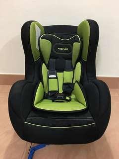 Nania Baby Car Seat