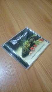 Luca Turilli's Dreamquest - Lost Horizons CD
