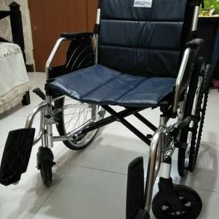 Wheelchair - 22 inch for Big size