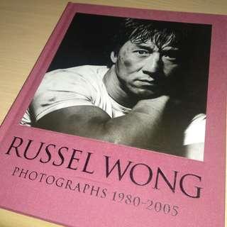Brand New Russel Wong Photographs 1980-2005