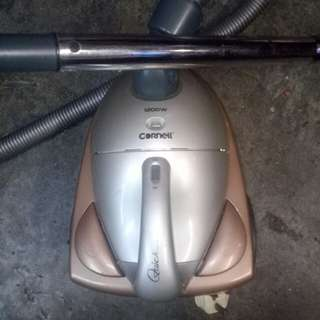 Cornell vacuum cleaner model cvc-c 140w