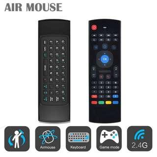 Mx3 Air mouse 2.4G