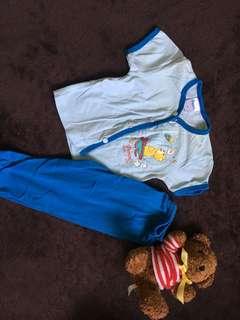 Pyjama/ Sleepsuit