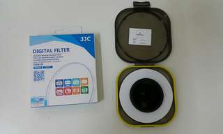 JJC Variable ND Filter 49mm