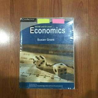 Igcse/O-Level Economics (wrapped)