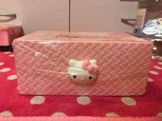 🚚 Kitty 面紙盒