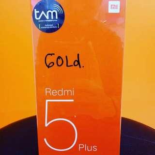 Xiaomi Redmi 5 Plus 3/32 TAM