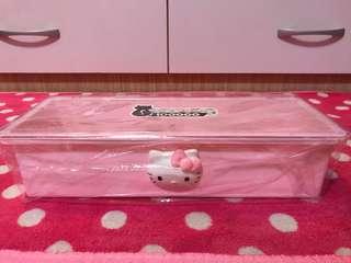 🚚 Kitty 筷盒