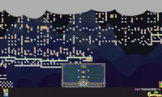 Growtopia Worlds