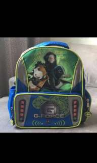 G-Force Kids Haversack (Used)