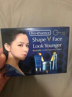 Bio Essence Shape V Face Look Younger Sample / Travel Size