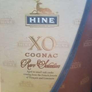 HINE XO