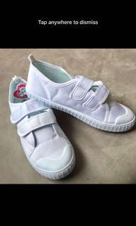White School Shoes (New)
